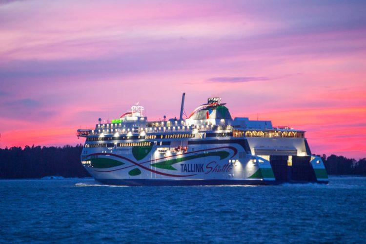 Tallink Megastar / © Tallink Silja