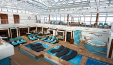 """The Haven"": Luxus an Bord von Norwegian Cruise Line"