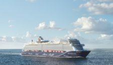 Neue Mein Schiff 1: Mittelamerika 1