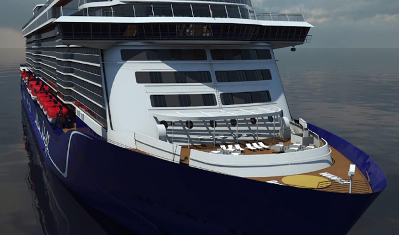 Details Der Neuen Mein Schiff 1 ...