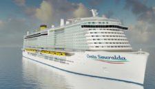 Costa Smeralda: Funkelndes Mittelmeer