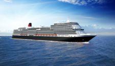 Cunard bekommt neue Queen: Neubau von Fincantieri in 2022