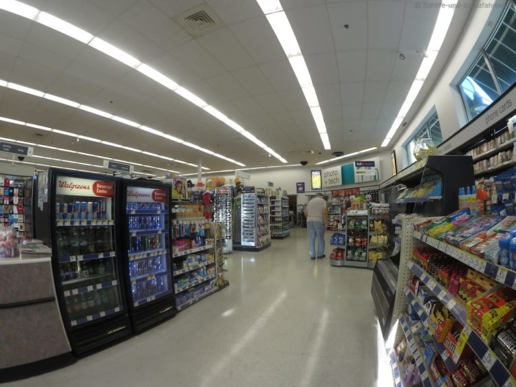 Einkaufsladen in Fort Lauderdale