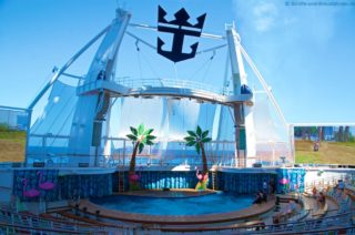 Royal Caribbean International: Umroutungen wegen Hurricanes
