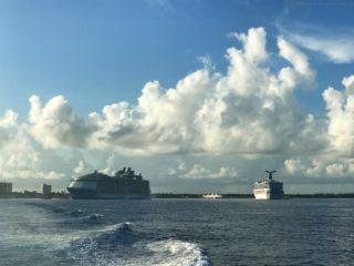 Cozumel: MSC Meraviglia hat endgültige Genehmigung erhalten