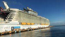 Harmony of the Seas: 16 Nächte Karibik-Kreuzfahrt mit Flug, Stadtrundfahrt (Miami) und Hotel in Fort Lauderdale