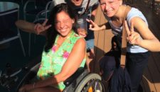 Majesty of the Seas Reisebericht: Rollstuhl-Kreuzfahrt auf die Bahamas