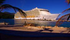 """TV-Star """"Joel Taylor"""" stirbt an Bord der Harmony otS während einer Gay Cruise von Atlantis Events"""