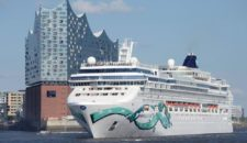 "Zum 10. Mal: Norwegian Cruise Line ist ""Europe's Leading Cruise Line"""