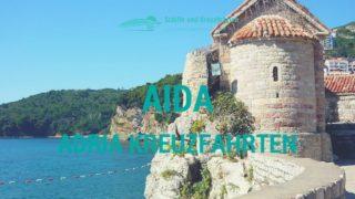 AIDA Adria Kreuzfahrten