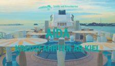 AIDA Kreuzfahrten ab Kiel