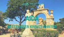 AIDA Mittelmeer Kreuzfahrten