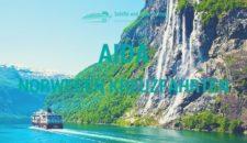 AIDA Norwegen Kreuzfahrten