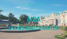 AIDA Ostsee Kreuzfahrten
