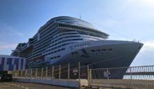 MSC Meraviglia : 11 Nächte Island Kreuzfahrten ab/bis Hamburg
