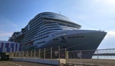 MSC Meraviglia Ostsee Kreuzfahrten ab Kiel
