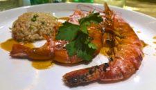 Gala-Dinner im Panorama Restaurant