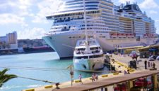 MSC präsentiert die MSC Specials 9 mit neuen Karibik-Routen