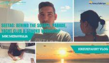Video: MSC Meraviglia Kreuzfahrt Vlog: Mittelmeer mit Kids & mega viel Spaß
