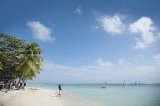 Guadeloupe Strand © MSC Kreuzfahrten