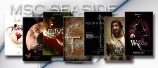 MSC Seaside neue Broadway Shows © MSC Cruises