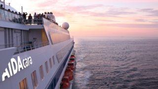 Neue AIDA Reisen 2019 ab sofort buchbar! / © AIDA Cruises