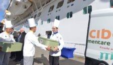 Costa Kreuzfahrten baut Partnerschaft zur Vermeidung von Lebensmittelabfällen aus