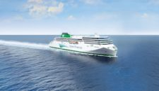 Irish Ferries: Neue Fähre ab 2018