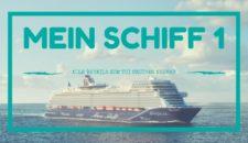 Video: Neue Mein Schiff 1 – Alle Infos zum Neubau von TUI Cruises