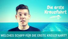Video: So findest Du dein Kreuzfahrtschiff für deine (erste) Kreuzfahrt