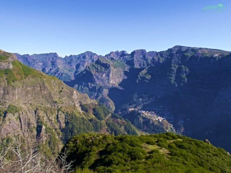 Boca da Corrida Madeira