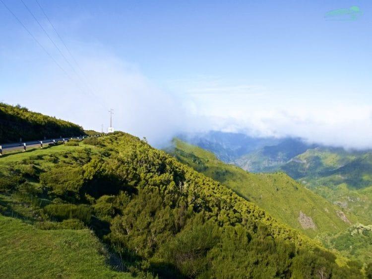 Rabacal Madeira