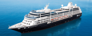 Azamara Pursuit / © Azamara Club Cruises