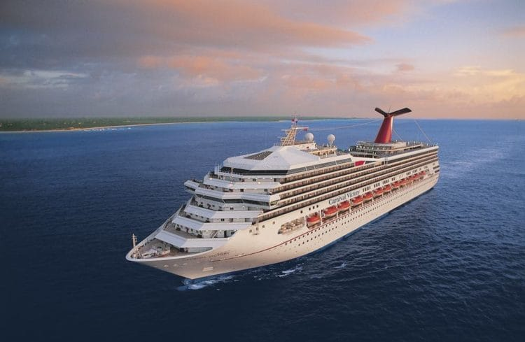 Carnival Victory / Carnival Cruise Line
