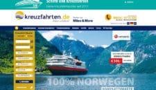 Kreuzfahrten.de Angebote