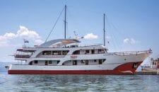MS Dalmatia: 7 Nächte Kroatien intensiv Kreuzfahrt mit Flug