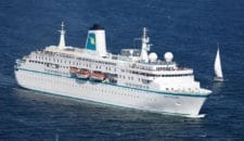 Phoenix Reisen: Charterverlängerung für MS Deutschland bis 2025