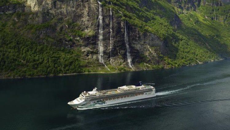 Norwegian Jade - Kreuzfahrten ab Hamburg / © Norwegian Cruise Line