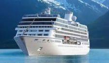 Oceania Regatta: 13 Nächte Alaska, British Columbia, Washington inklusive Flug & Hotel