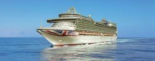 MS Ventura / ©P&O Cruises