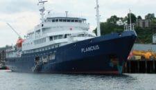 MS Plancius: 15 Nächte Norwegen, Grönland, Island inkl. Flug