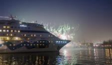 AIDAcara Weltreise: Willkommen zurück in Hamburg! – Mein erster Besuch an Bord (Video)