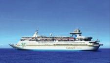 Celestyal Olympia: 3 Nächte Kurzkreuzfahrt