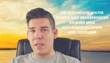 Video: So wird man Kreuzfahrtblogger & Youtuber – Geschichte hinter Schiffe und Kreuzfahrten