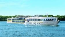 MS Rousse Prestige Kreuzfahrten für Plantours im Sommer 2019