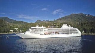 Seven Seas Mariner mit Norovirus in Alaska / © Regent Seven Seas