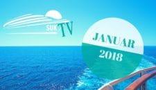 Video SuK TV News: Alle Infos und News aus Januar 2018 auf einen Blick