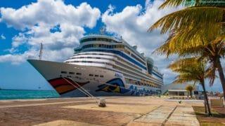 AIDAdiva Reisebericht: Karibische Inseln 1 mit Kindern