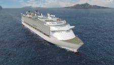 MV-Werften: Baustart der riesigen Global Class für Star Cruises