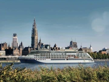 Hanseatic Inspiration / © Mike Louagie - Hapag Lloyd Cruises